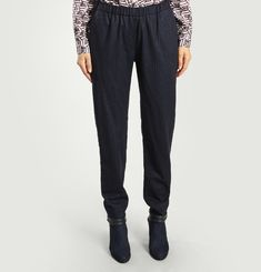 Piano Striped Trousers