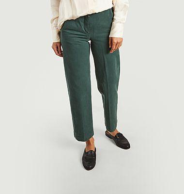 Pantalon large Poke