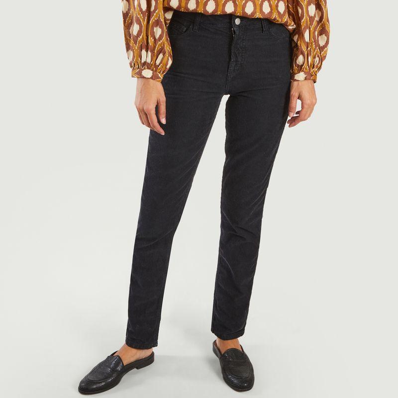 Pantalon velours Pencil - Hartford