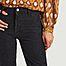matière Pantalon velours Pencil - Hartford
