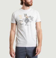 T-Shirt Print Happy Hour