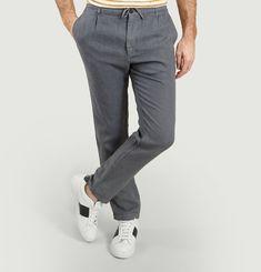 Tanker Linen Trousers