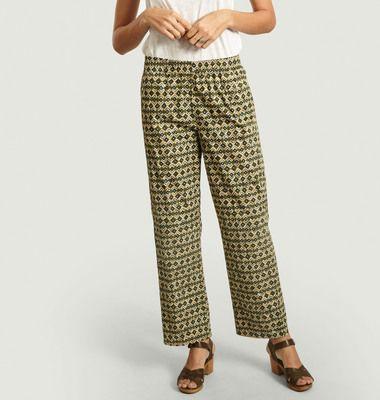 Pantalon Prunelle