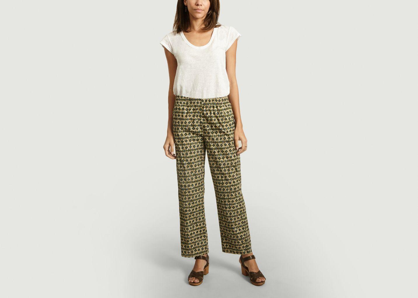 Pantalon Prunelle - Hartford