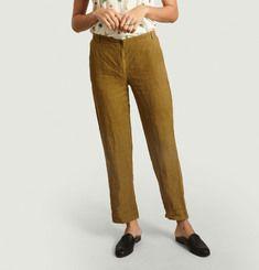Proof Linen Pants