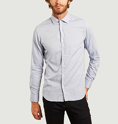Sammy quilted shirt