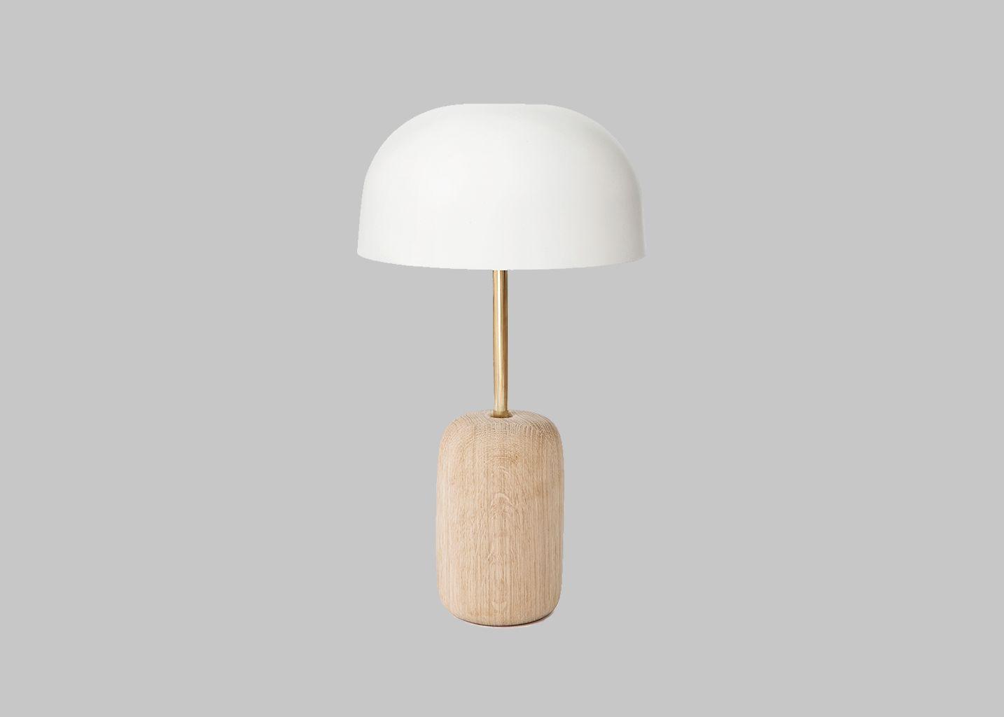 Lampe Nina - Hartô