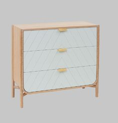 Marius Set of Drawers