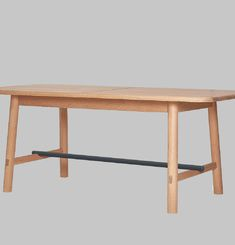 Hélène Extendable Table