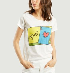 T-Shirt Adid-As