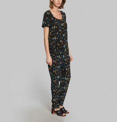 Woods Jumpsuit