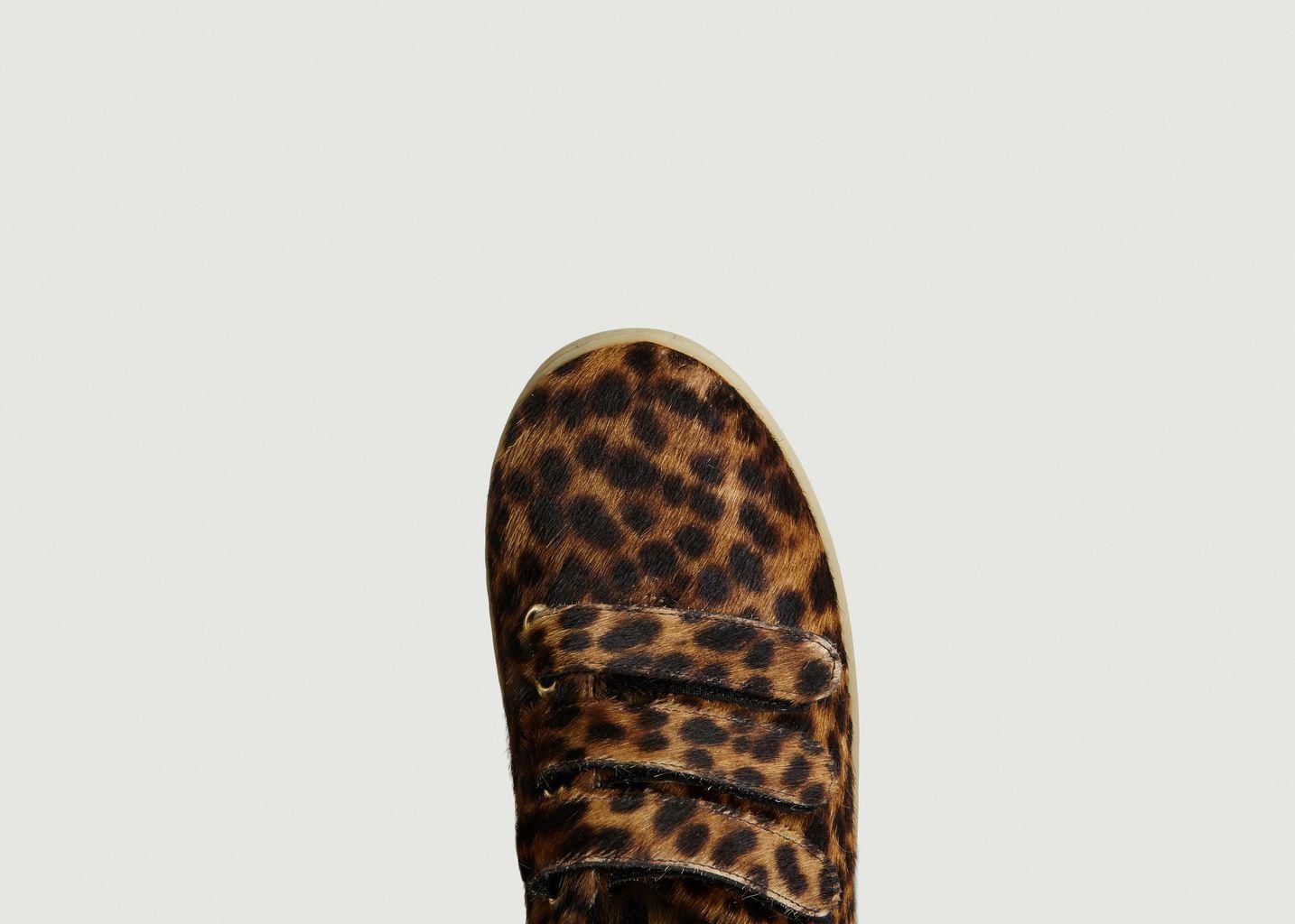 Sneakers Léopard - Heimstone