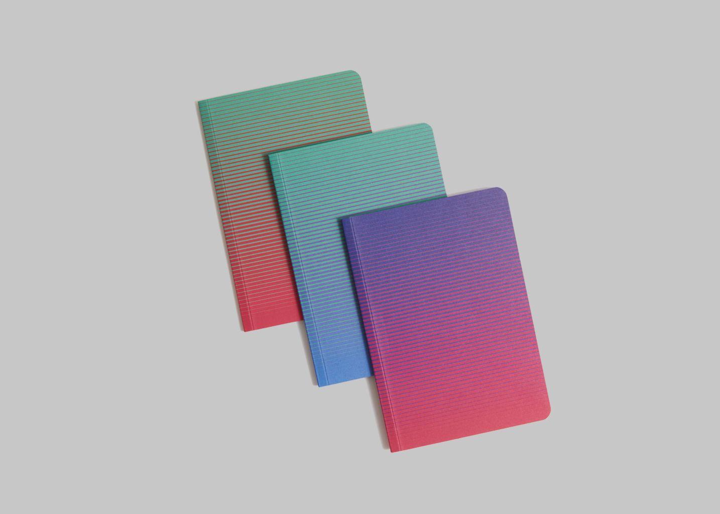 Carnets Sunset - Hello Standard