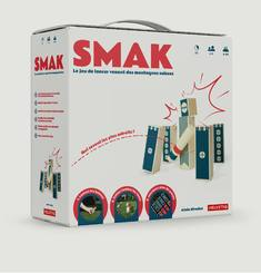 Smak Wooden Family Game