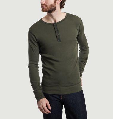 T-Shirt Henley Harri