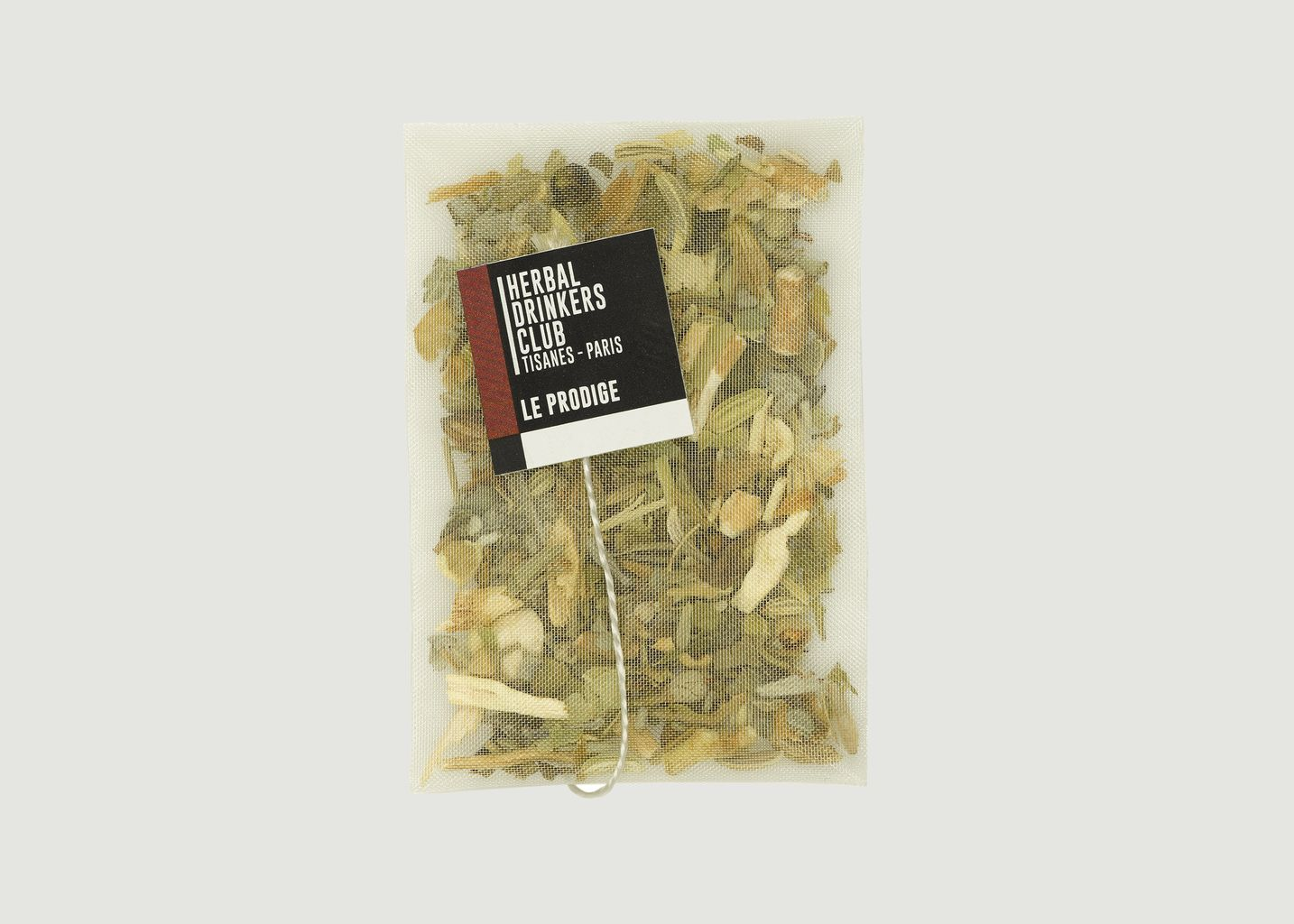 Tisane Le Prodige - Herbal Drinkers Club
