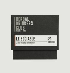 Tisane Le Sociable