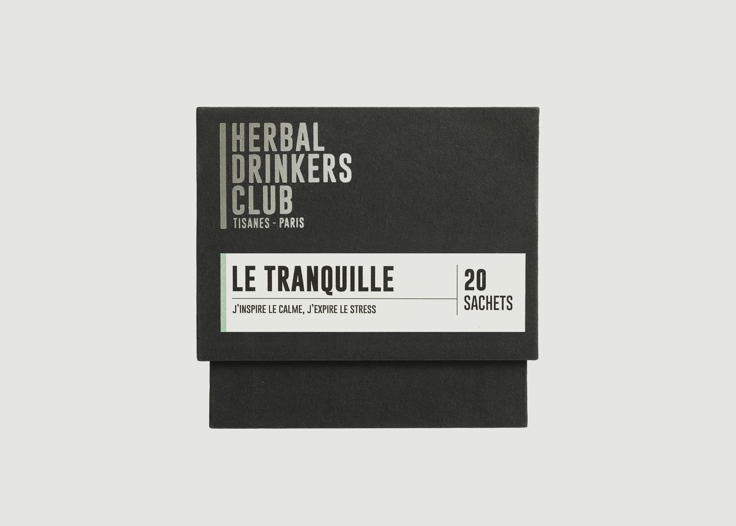 Tisane Le Tranquille - Herbal Drinkers Club
