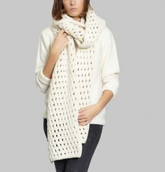 Bucaille Scarf