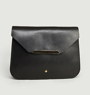 Sac en cuir Le Darling