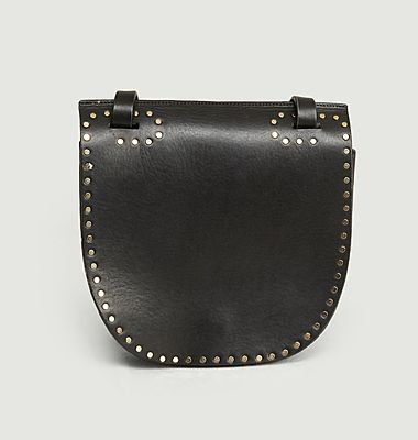 Le Georges leather bag