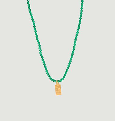 Collier Tag