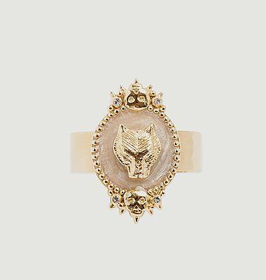 Spell ring
