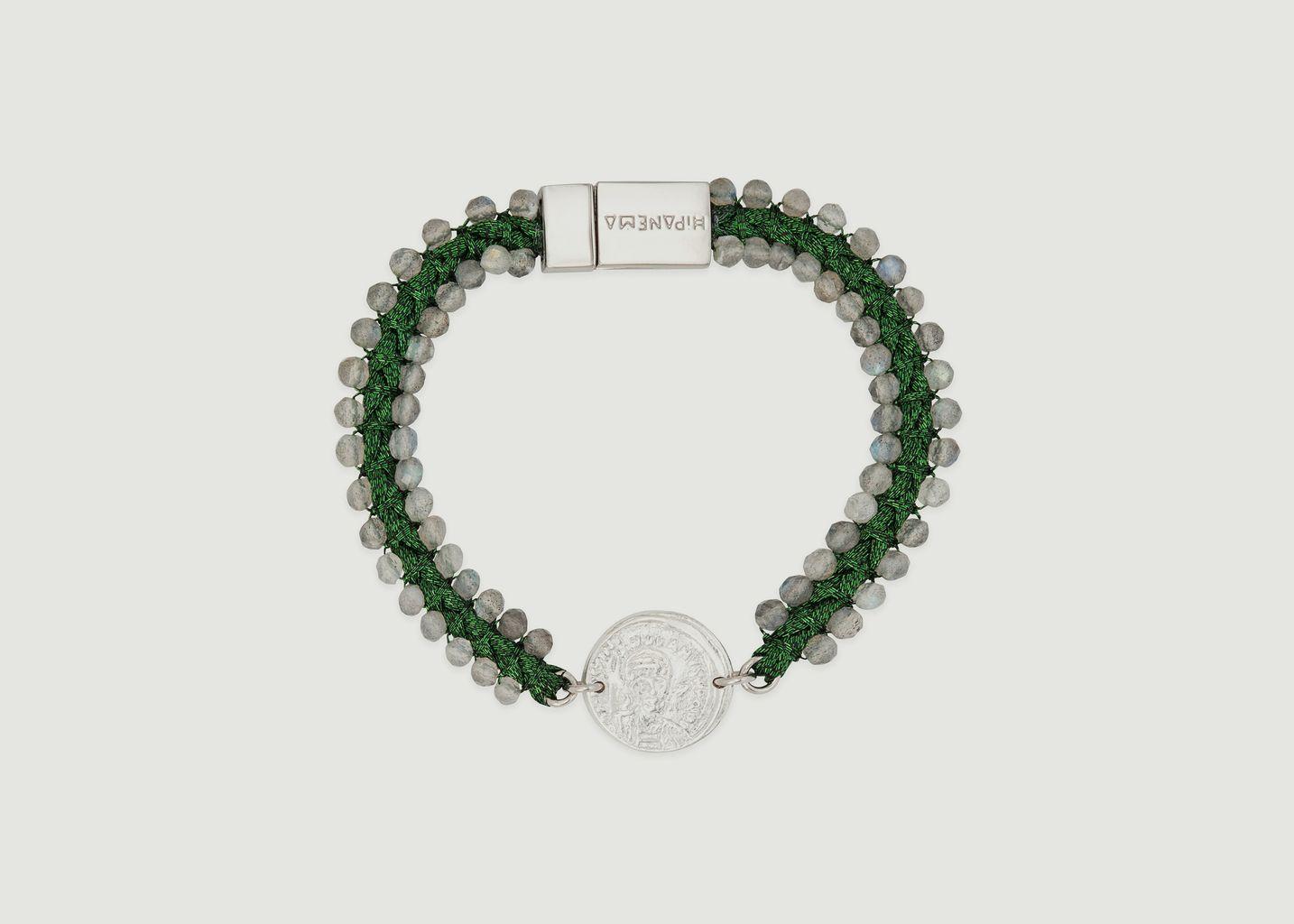 Bracelet Conquistador - Hipanema