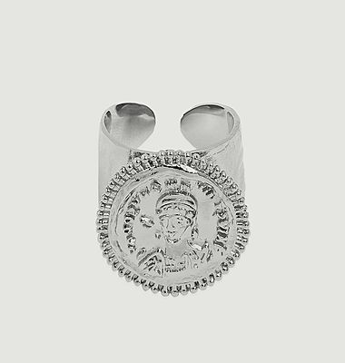 Cristobal ring