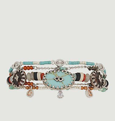 Sherpa bracelet