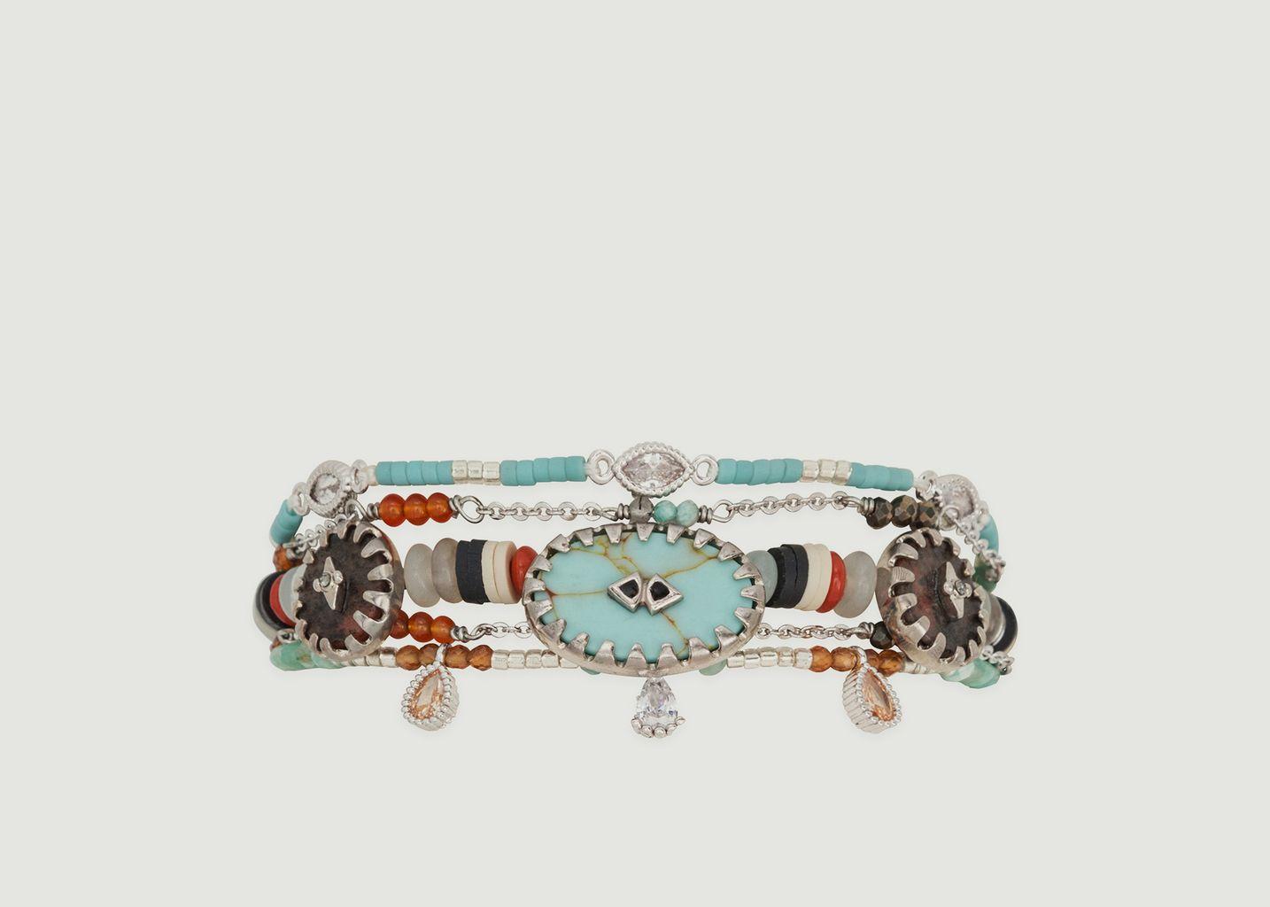 Bracelet Sherpa - Hipanema
