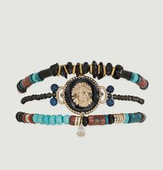 Bracelet Tomahawk Hipanema