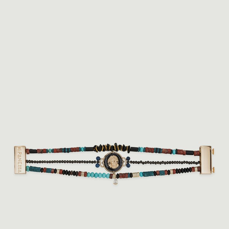 Bracelet Tomahawk - Hipanema