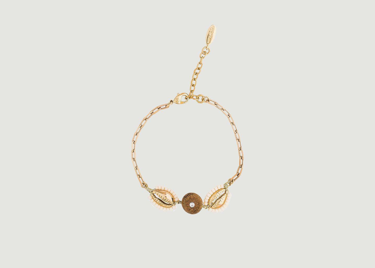 Bracelet Coconut - Hipanema