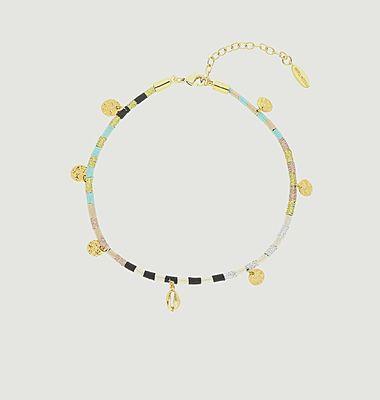 Bracelet de cheville Nayade