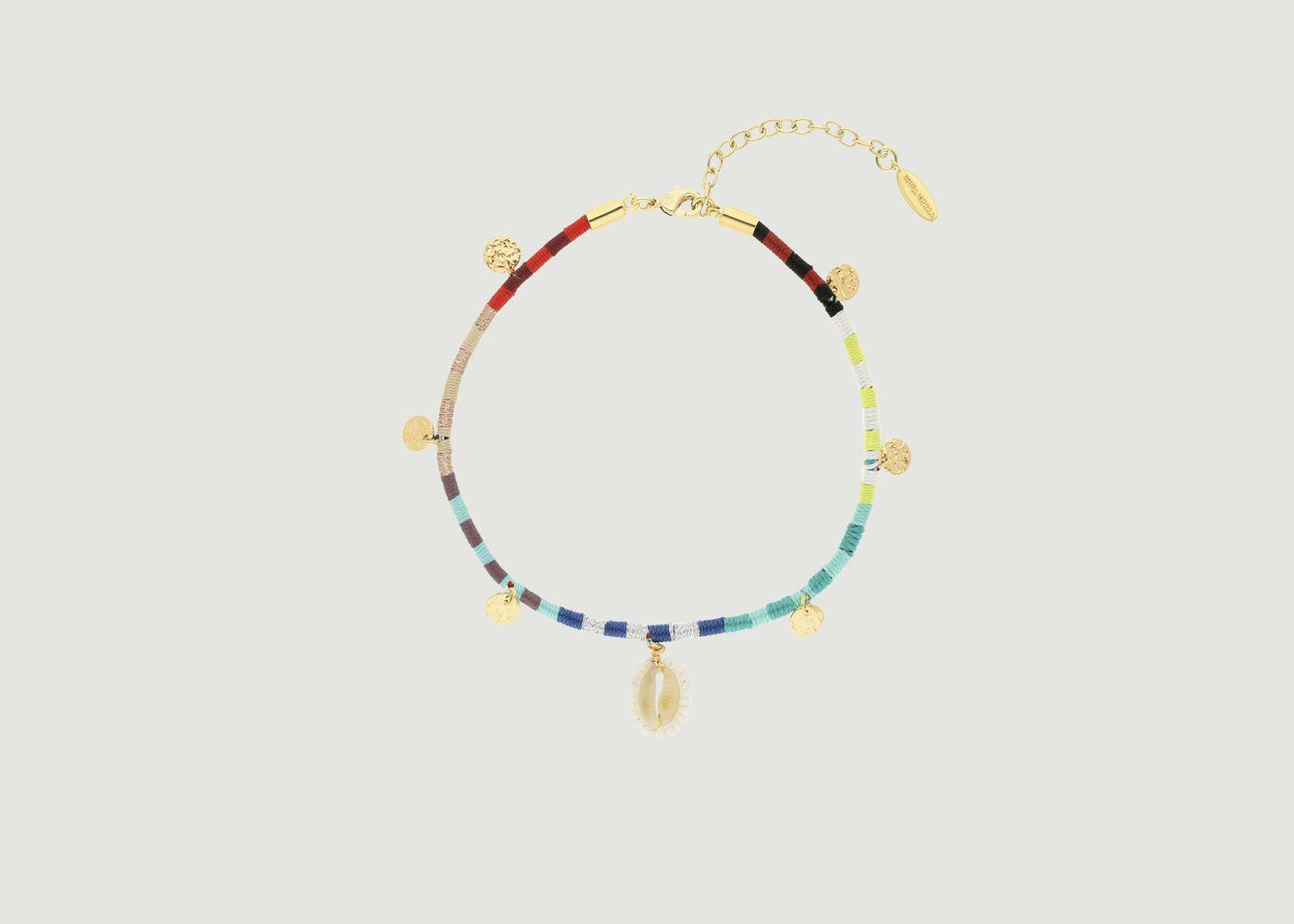 Bracelet de cheville Nayade - Hipanema