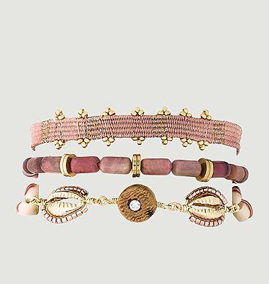 Robinson multi-link bracelet