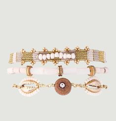 Robinson bracelet Hipanema