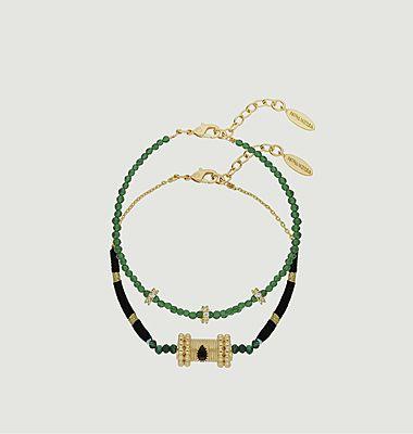 Bracelet Balkan Set