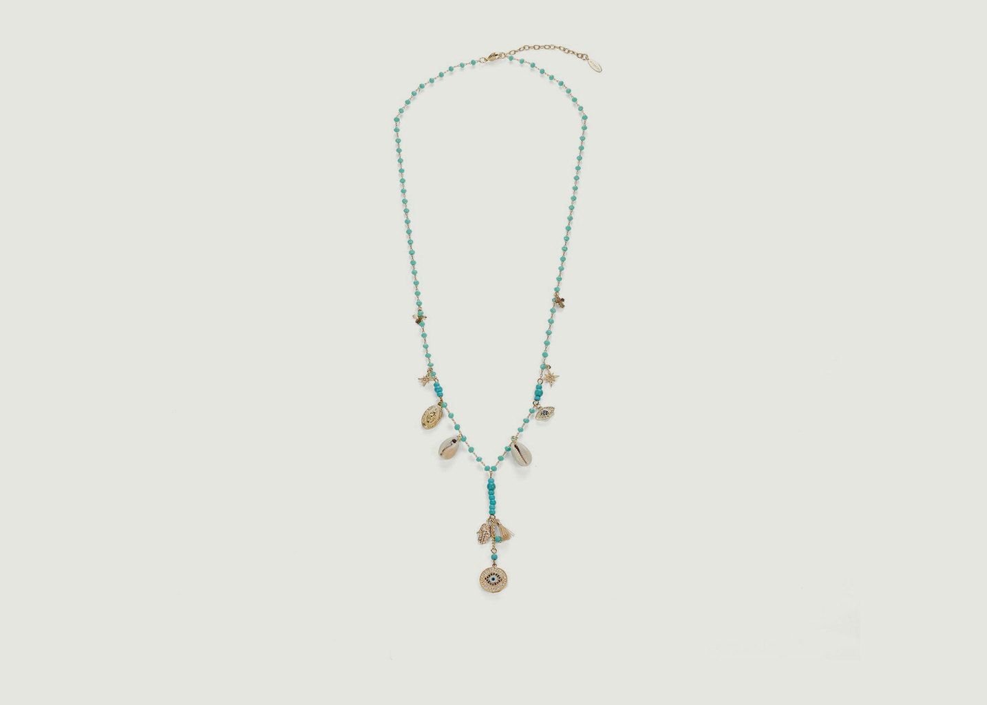 Collier Faith - Hipanema