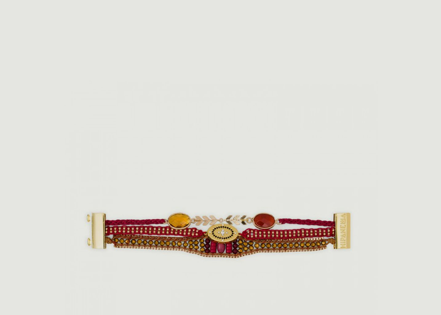 Bracelet Pipa-Link - Hipanema