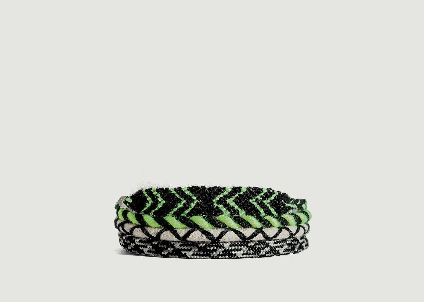 Bracelet Tom - Hipanema
