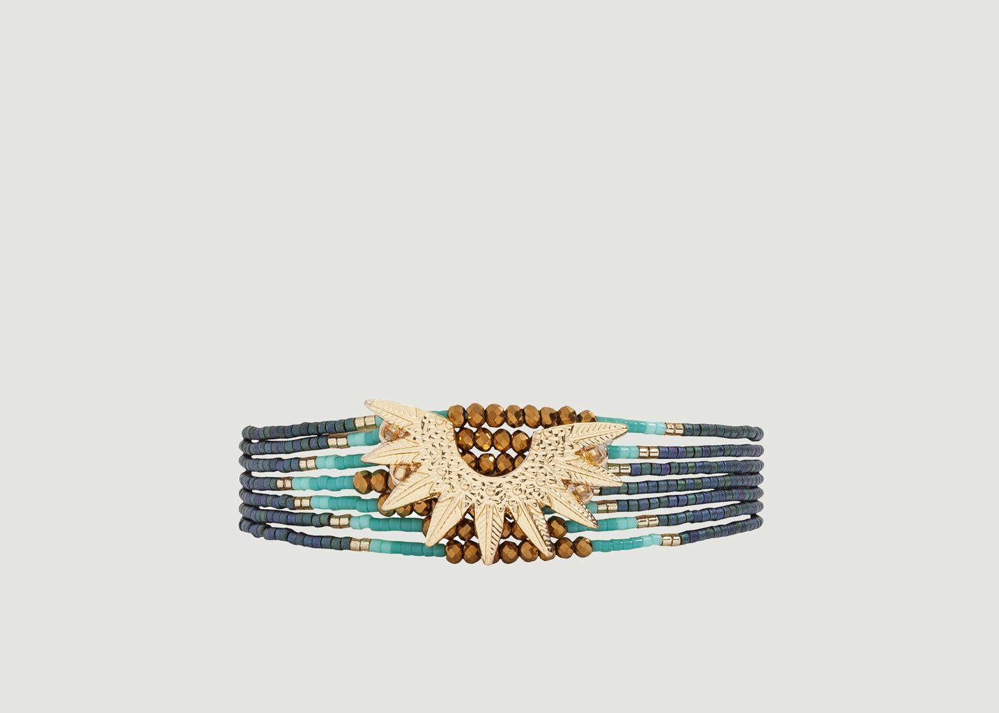 Bracelet Marlowe - Hipanema