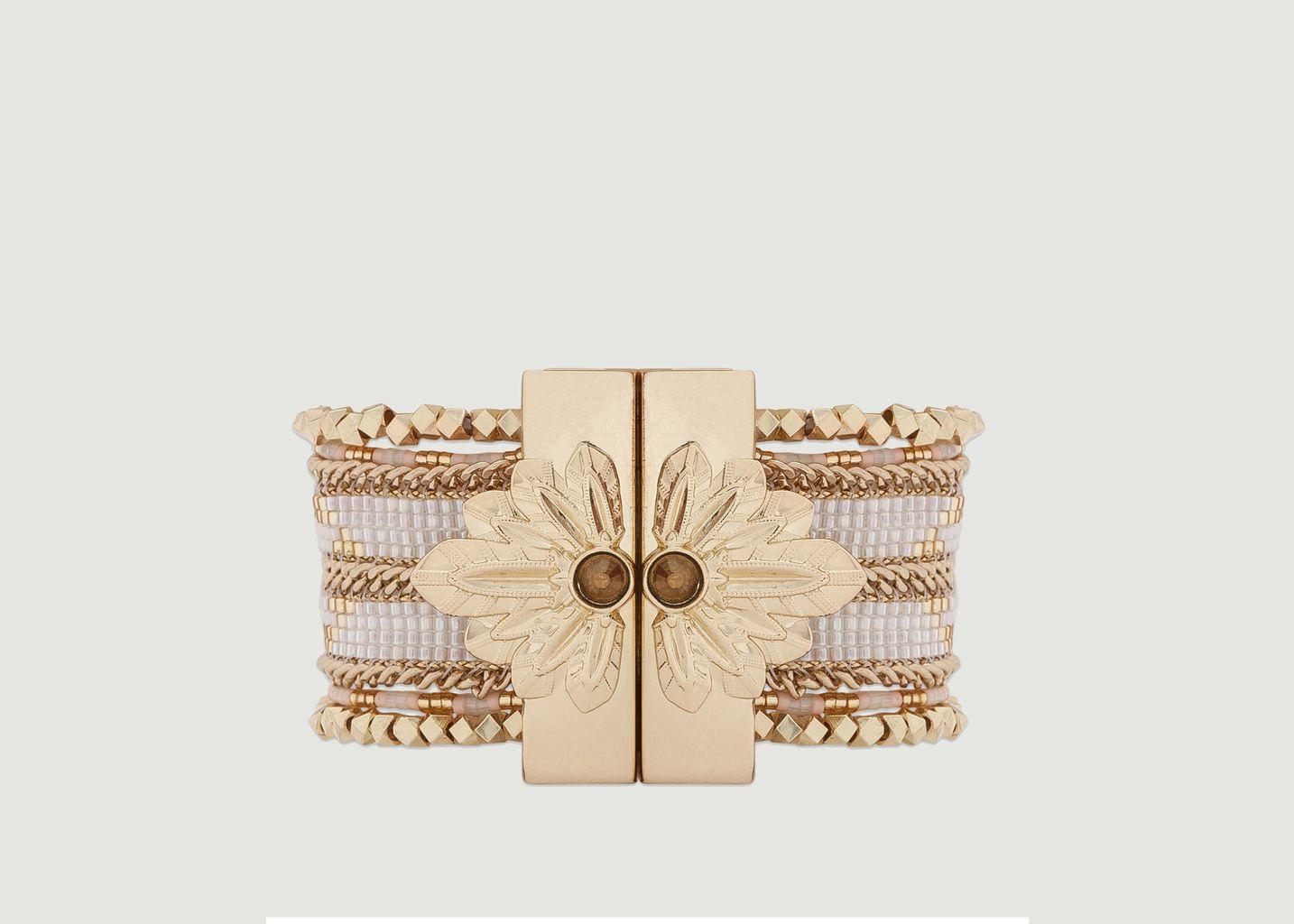 Bracelet Eternity - Hipanema
