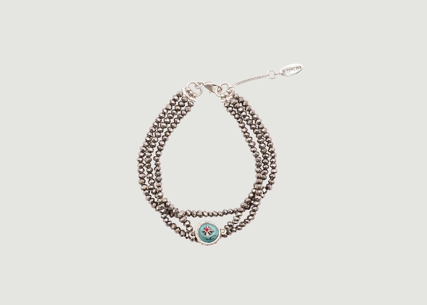 Bracelet Celestine - Hipanema