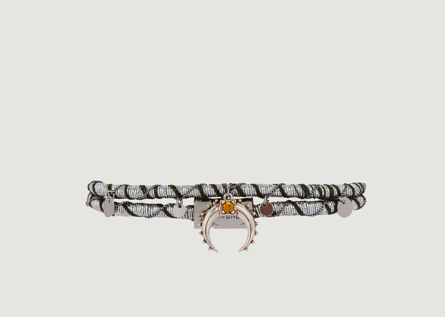 Bracelet Choker Sultana - Hipanema