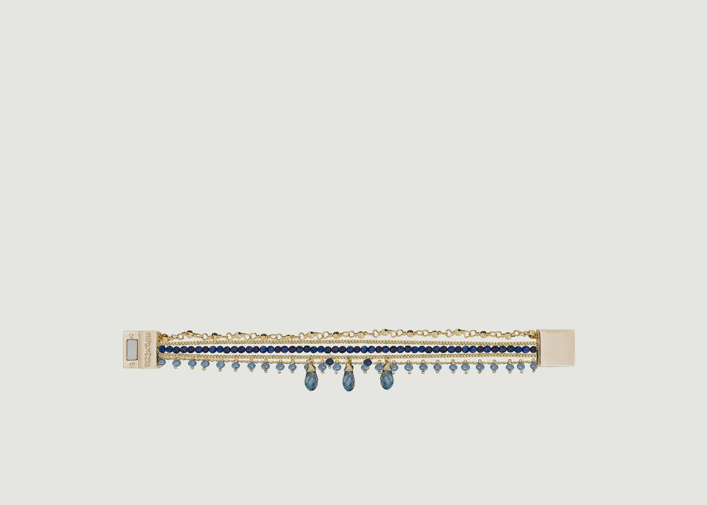Bracelet Diego  - Hipanema