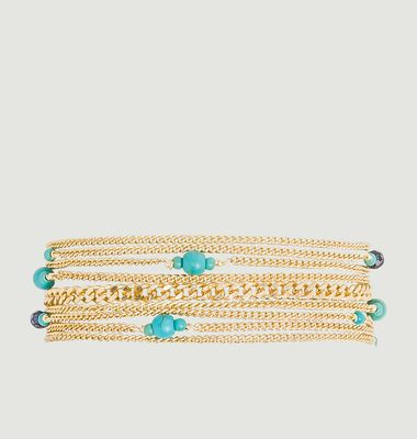Bracelet Dahia