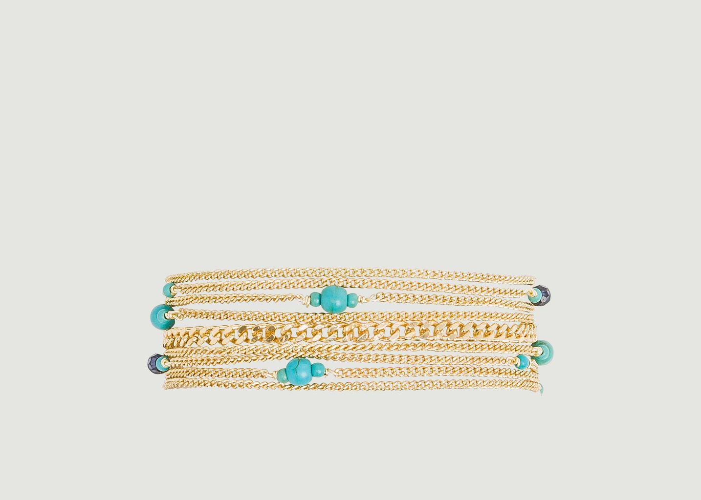 Bracelet Dahia - Hipanema