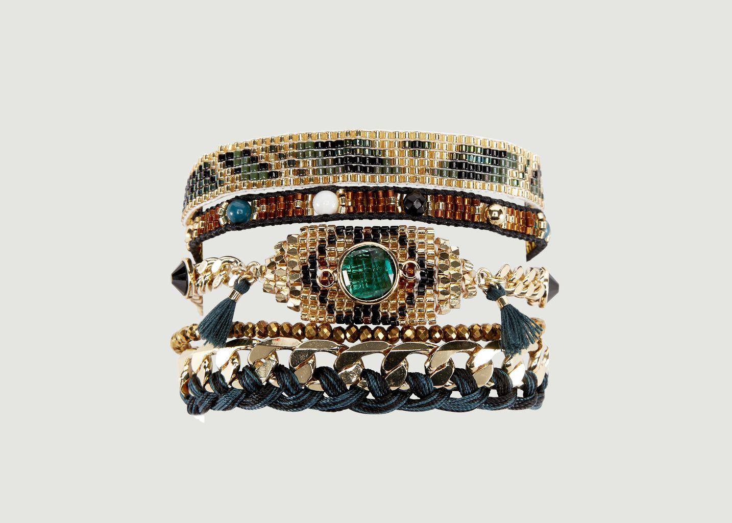 Bracelet Destiny - Hipanema